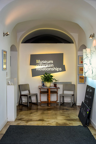 Museum of Broken Relationships photo