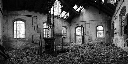 Military Hospital Beelitz photo