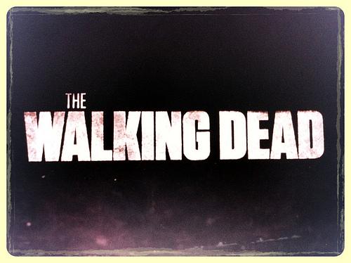 walking dead photo