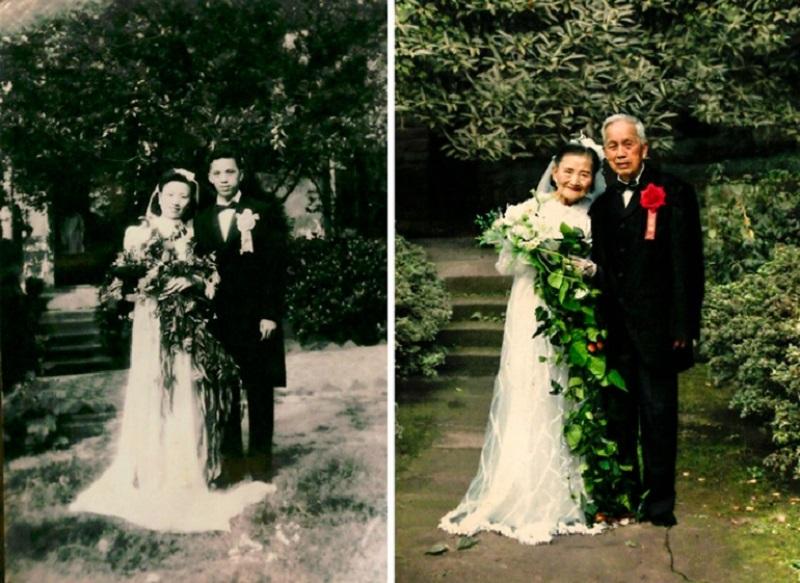 свадебные годовщины и юбилеи