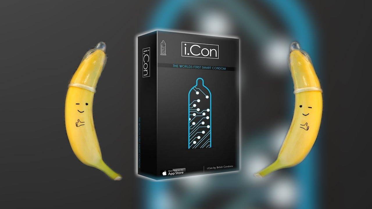 Inteligentný kondóm