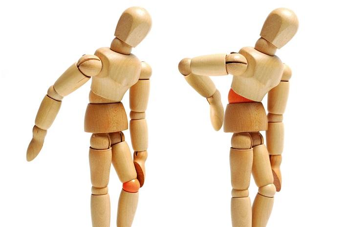 príčina bolesti v kĺboch