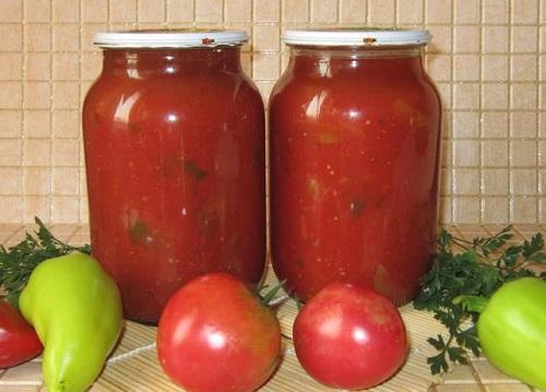 томатный соус рецепт с фото