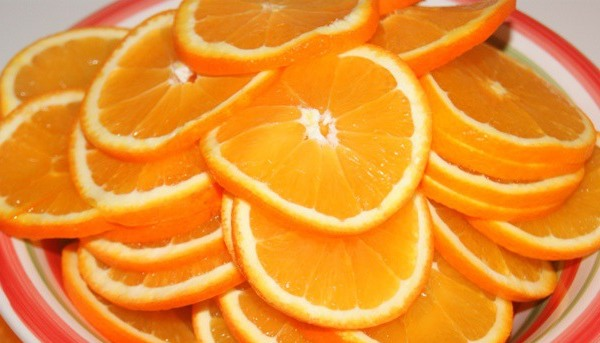 foto pomaranče
