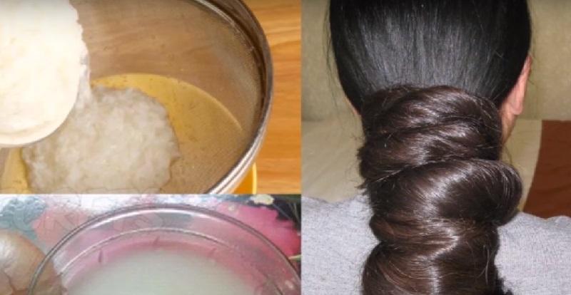 ako rastú vlasy