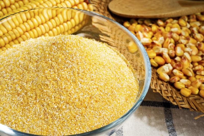 kukurica diéta