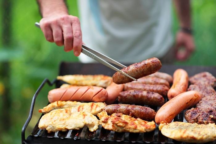 Poškodenie mäsa pre zdravie