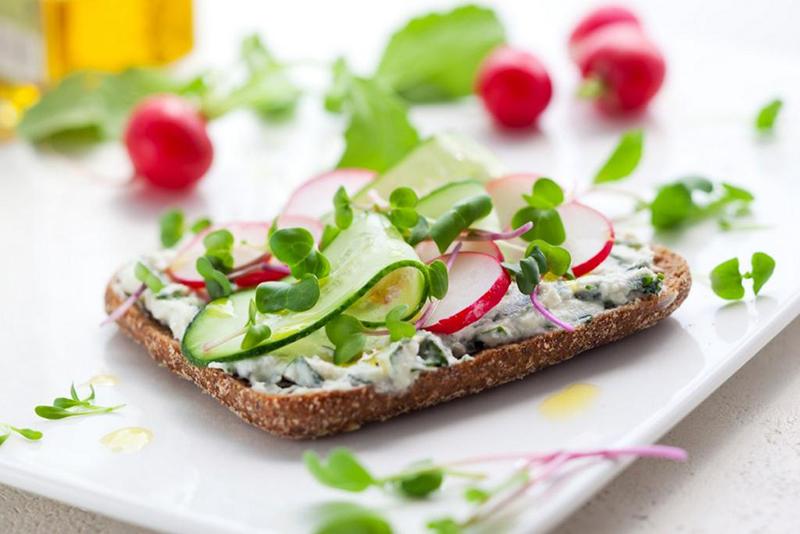 Najlacnejšie a zdravá výživa