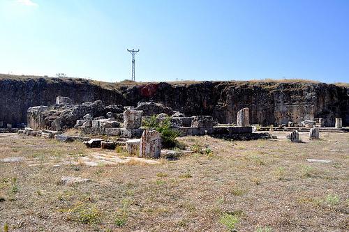 Antioch photo