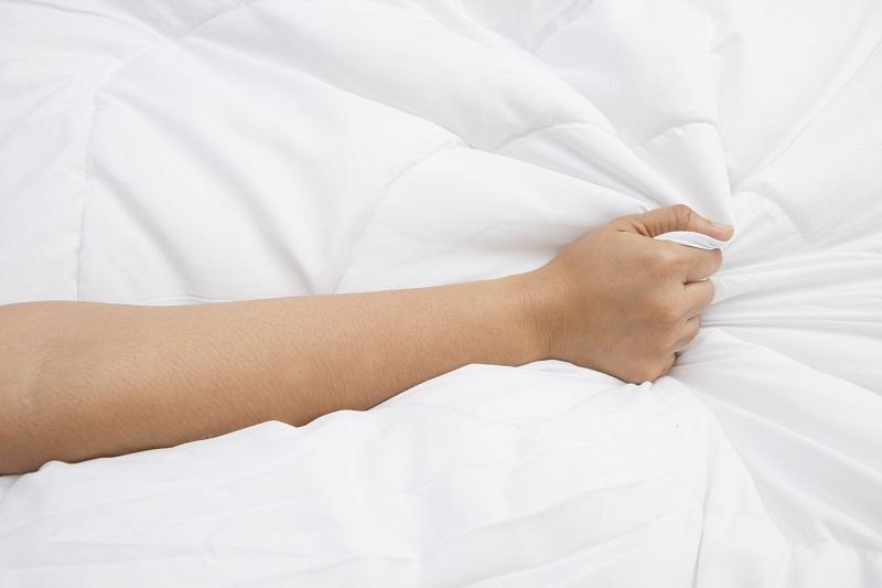 Prečo sa niektoré ženy striekať počas orgazmu