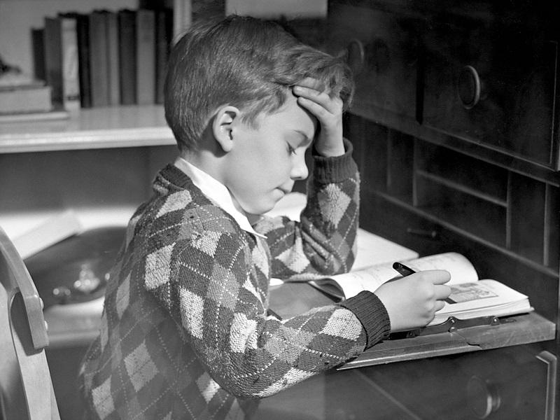 делать домашнее задание это труд или учение
