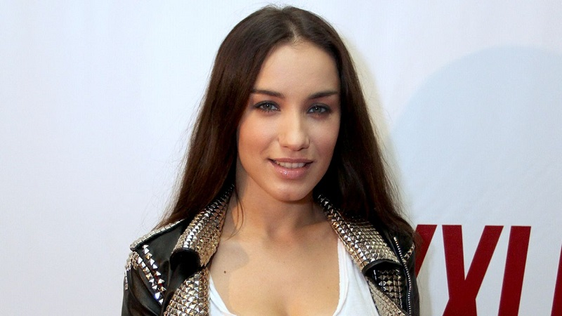 Victoria Dayneko