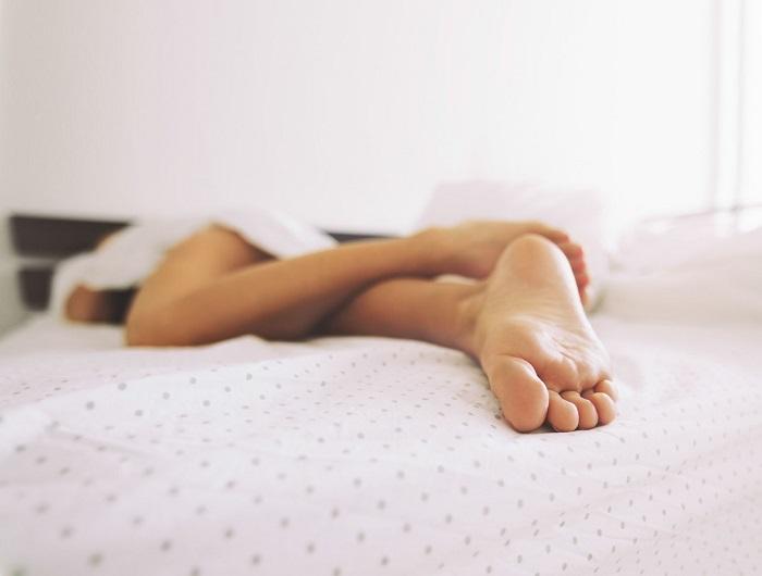 9 pravidiel zdravého spánku