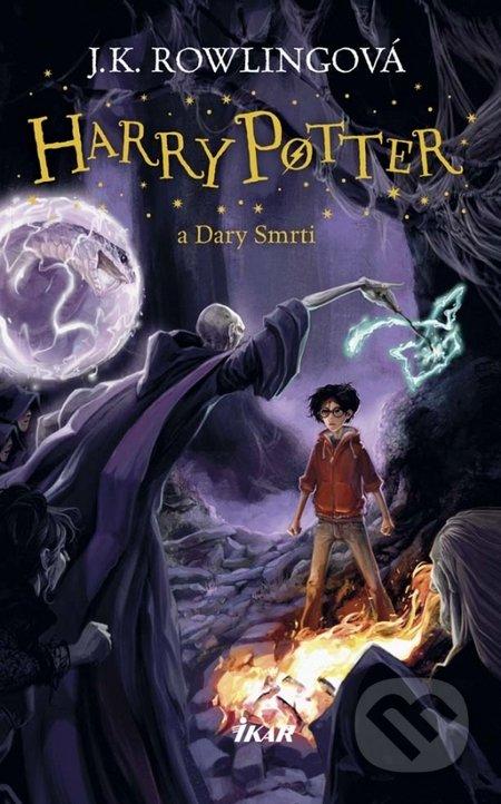 Harry Potter - Dary smrti
