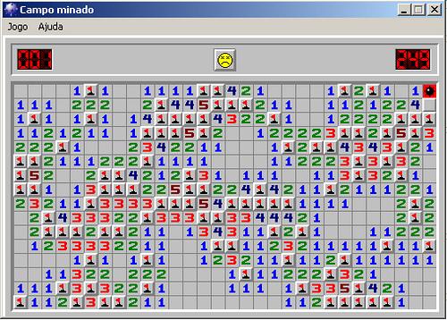Minesweeper fotografia