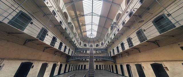prison fotografia