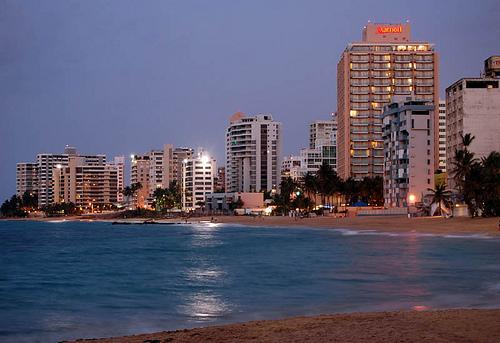 Puerto Rico fotografia