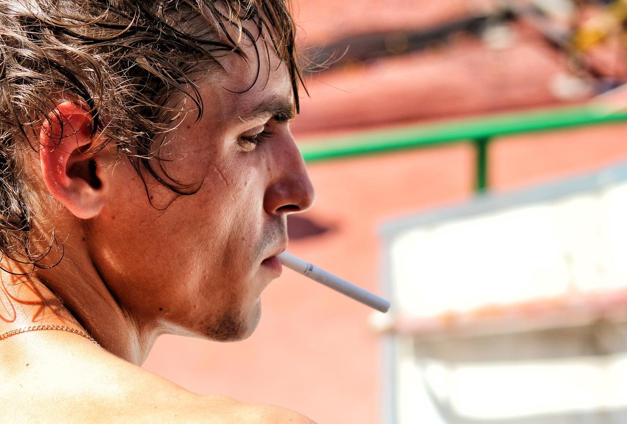smoking ban fotografia