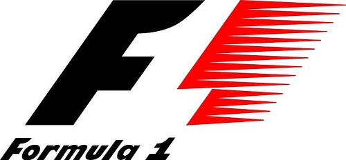 F1 logo fotografia