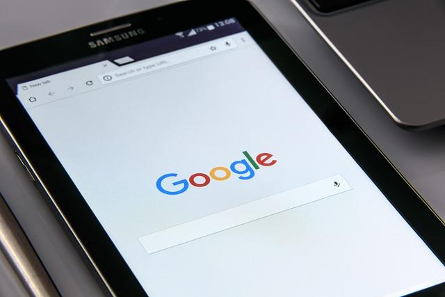 google fotografia