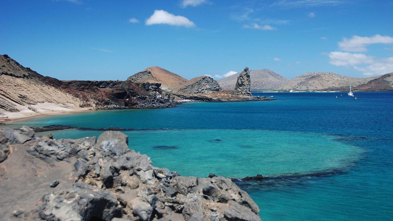 galapagos islands fotografia