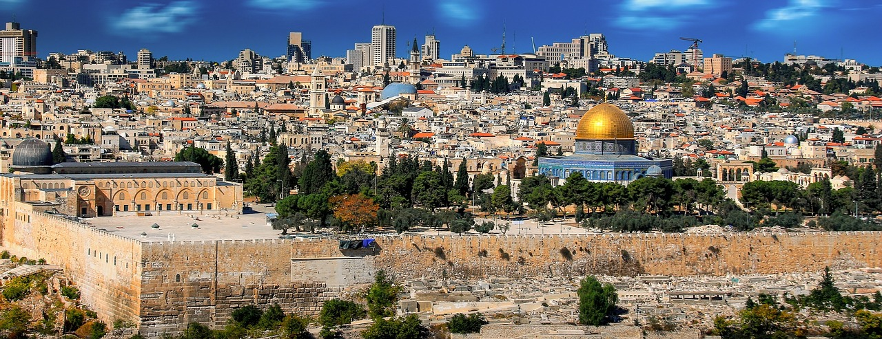 izrael fotografia