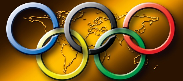 olympic games 2017 fotografia