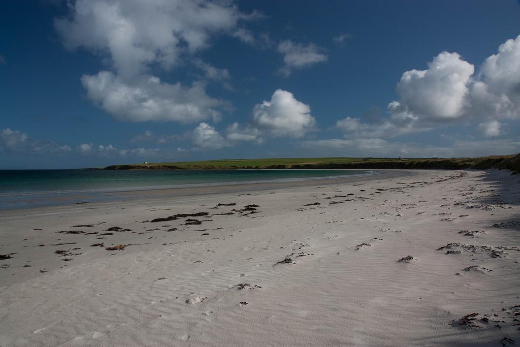 North Highland scotland fotografia
