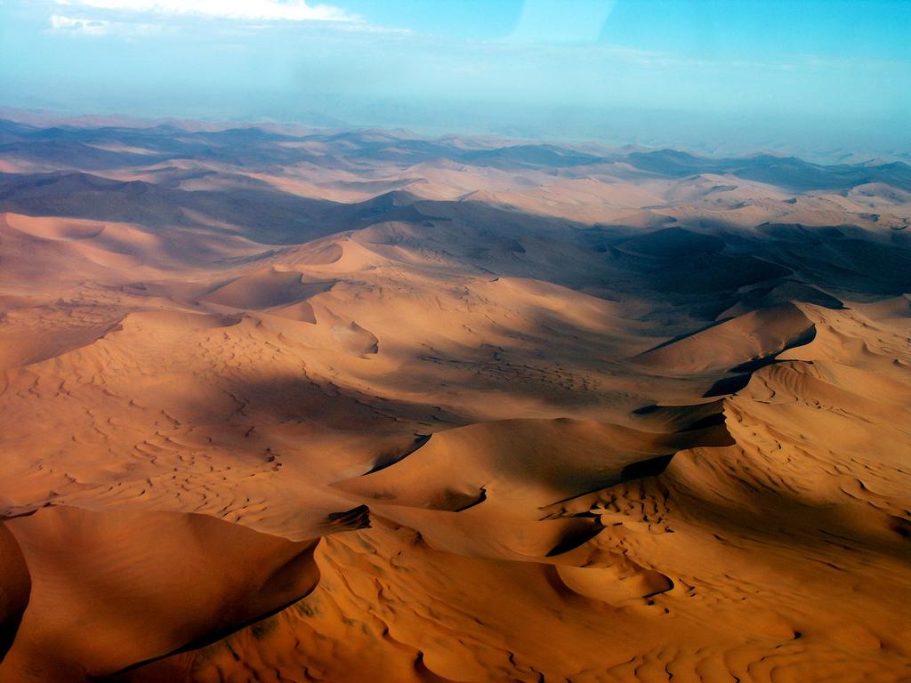 namib desert fotografia