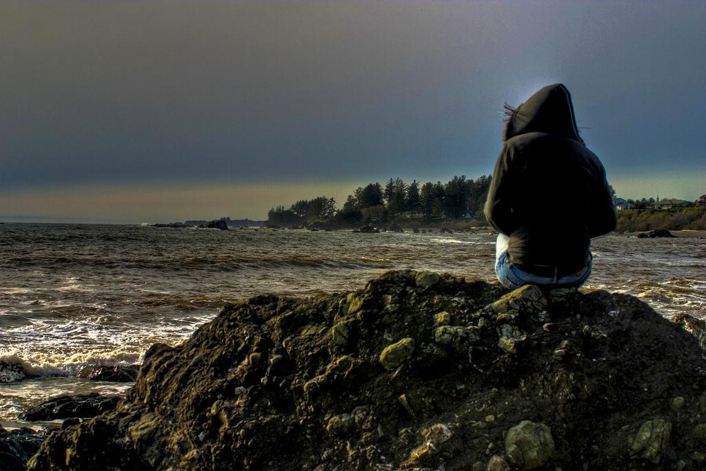 KK beach fotografia