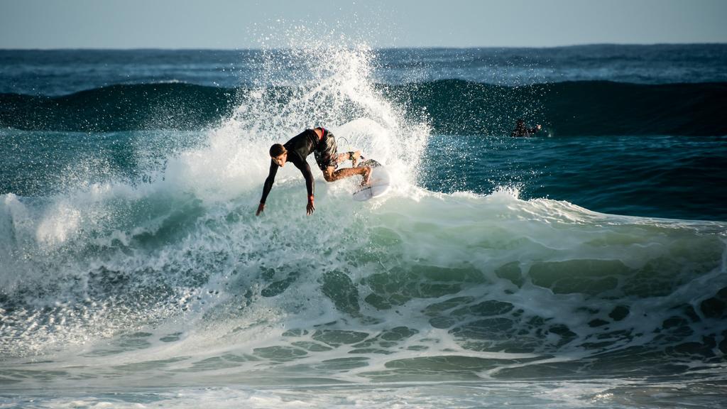 surfers fotografia