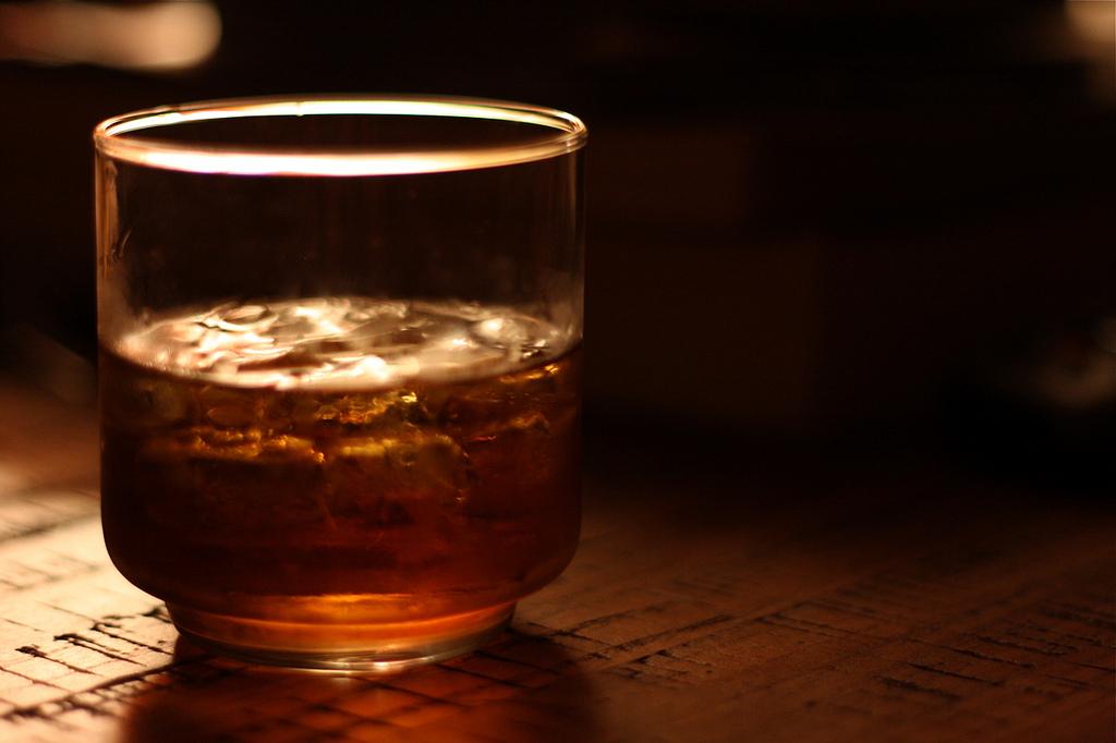 whiskey fotografia