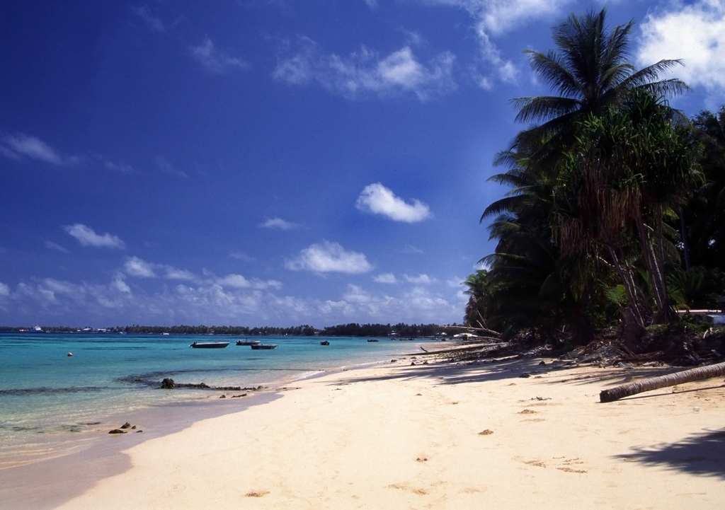 tuvalu fotografia