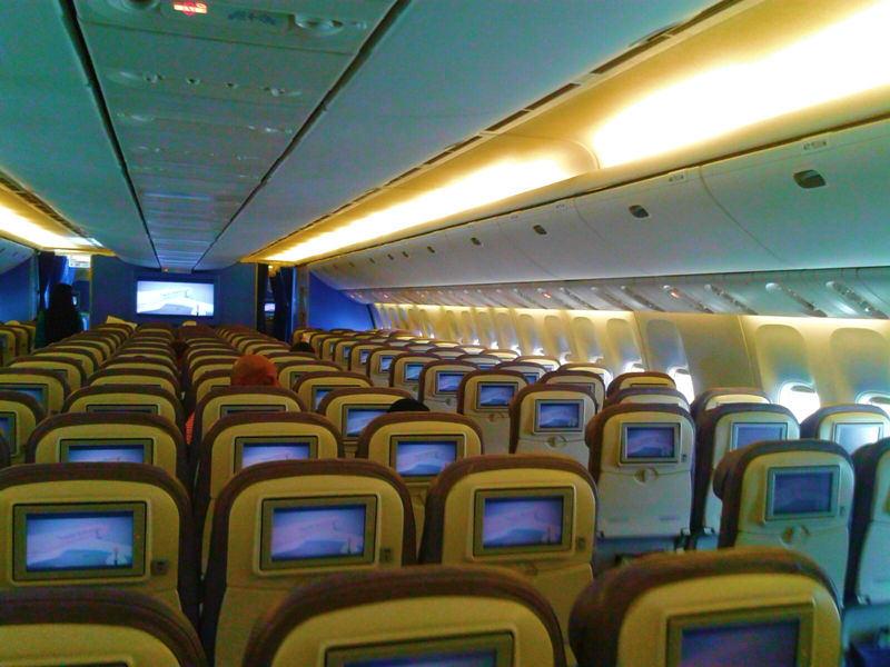 aeroplane fotografia