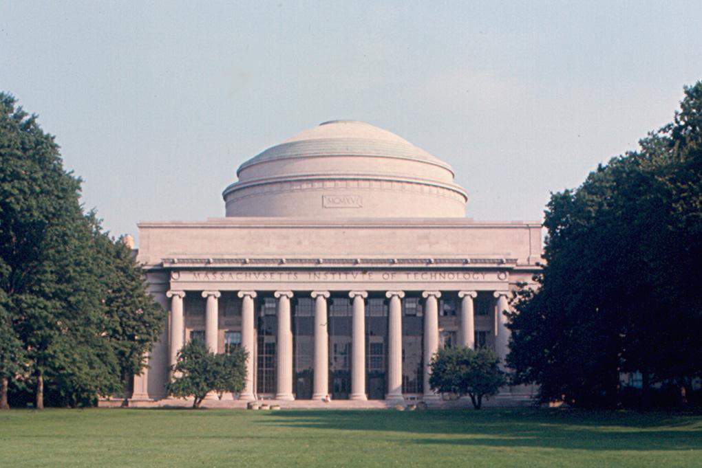 Massachusetts Institute of Technology fotografia