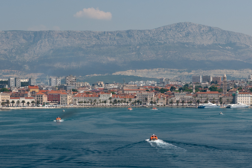 split croatia fotografia