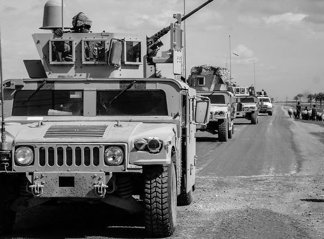 Iraq fotografia