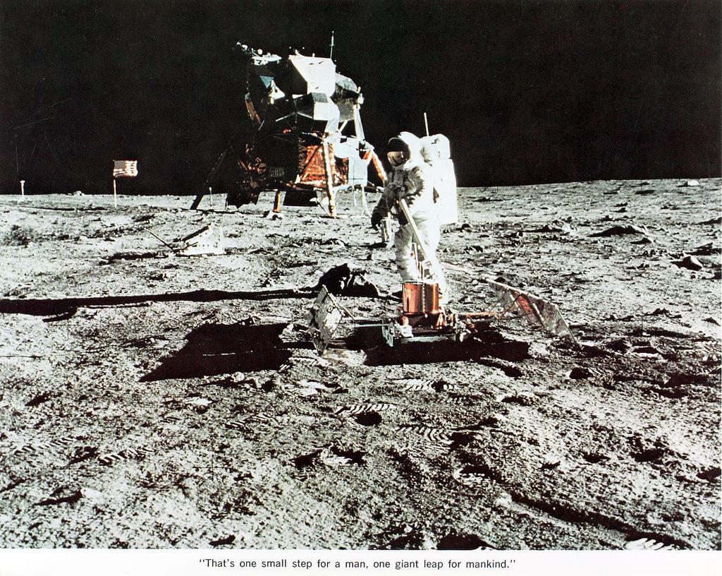astronauts fotografia