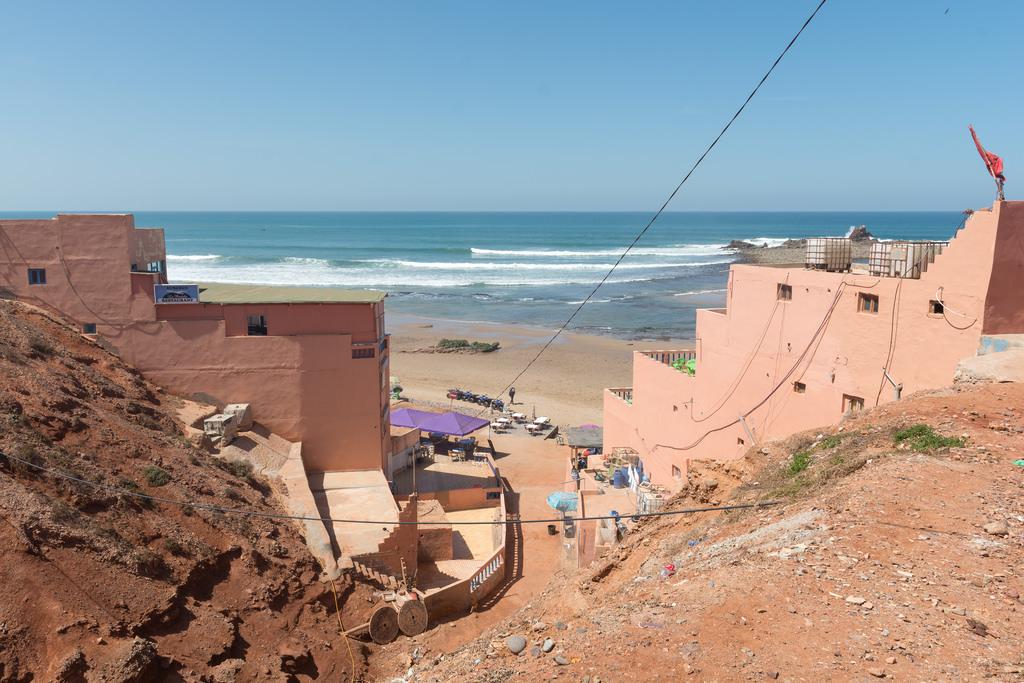 maroko fotografia