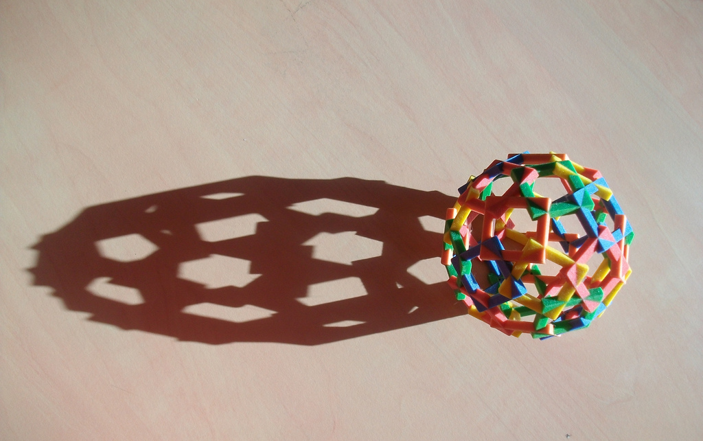 3D printing fotografia