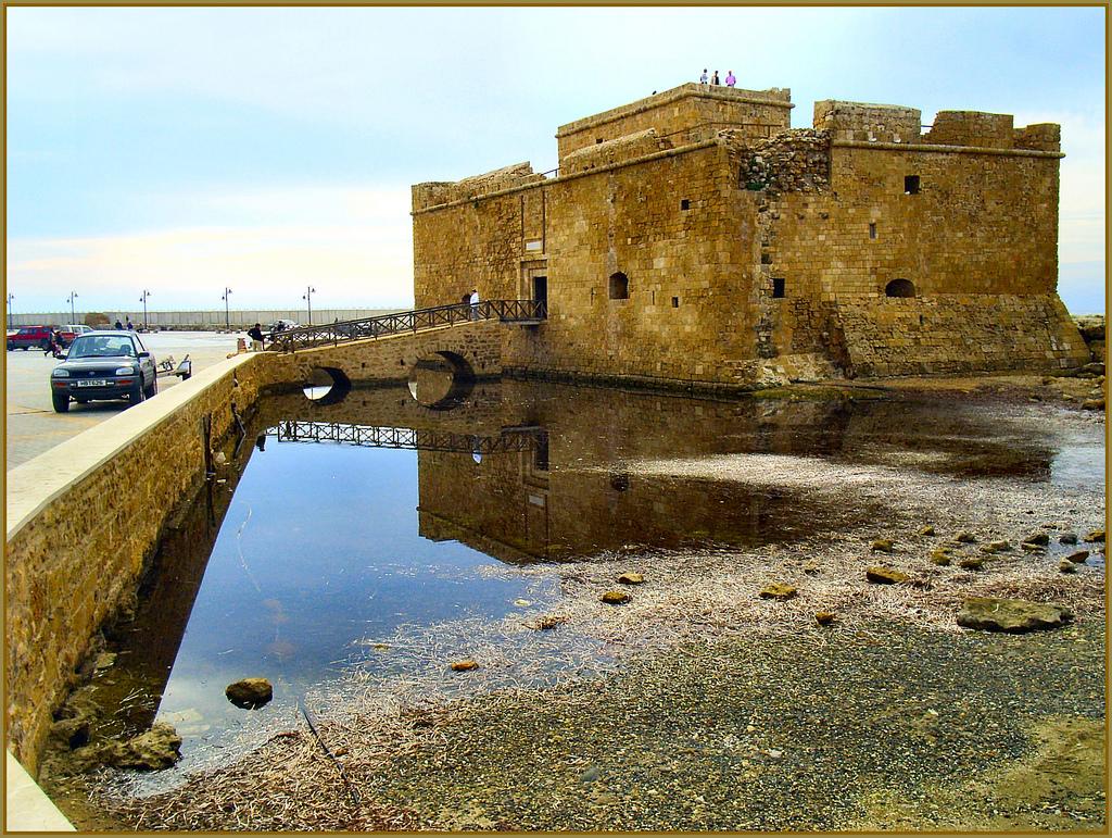 cyprus fotografia