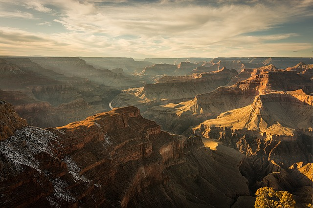 Grand Canyon fotografia