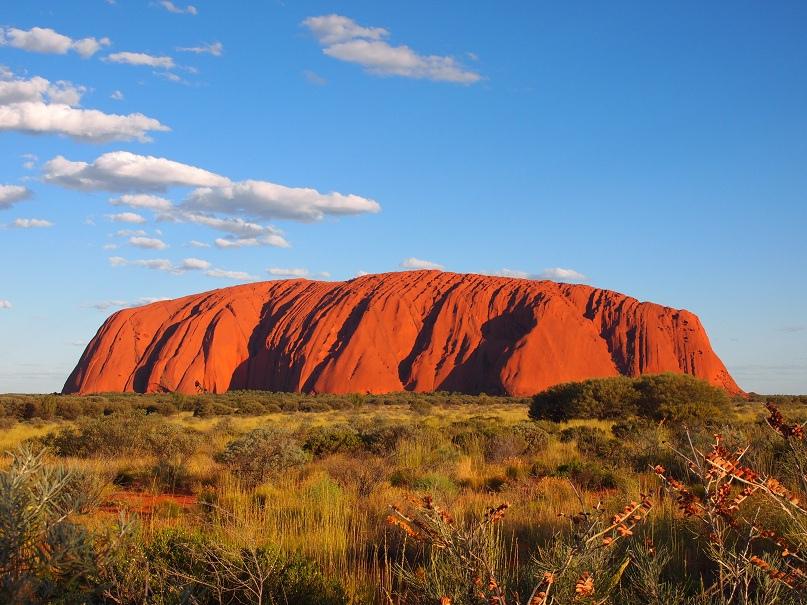 australia nature fotografia