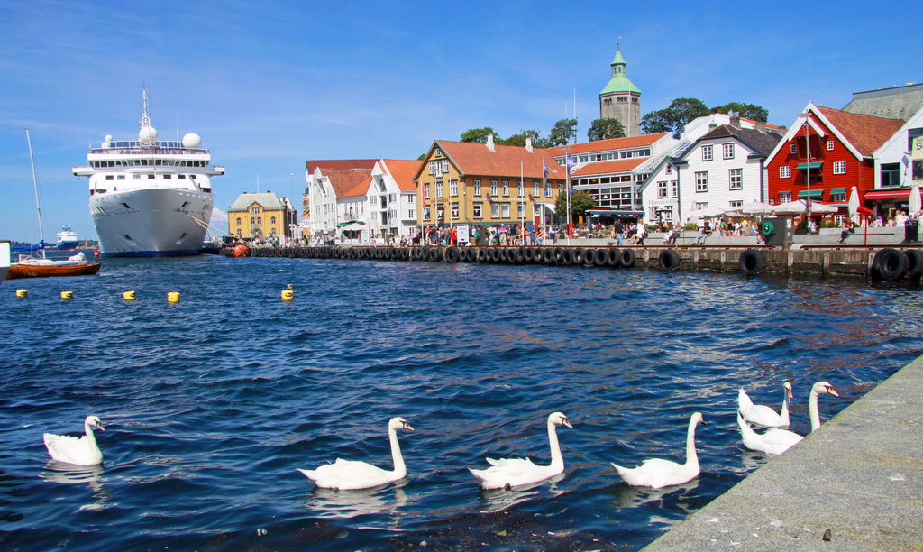 Stavanger fotografia
