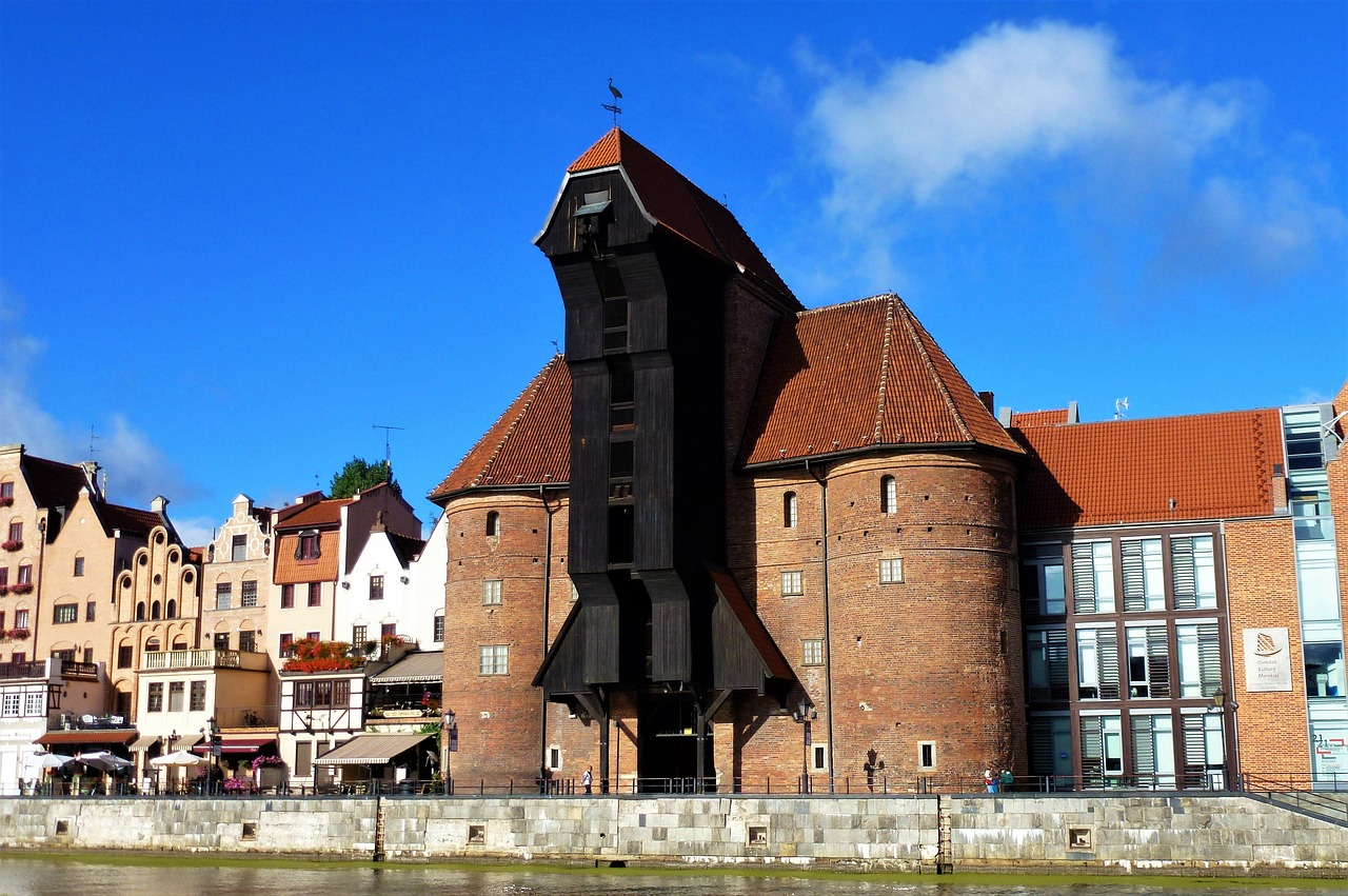 Gdansk fotografia