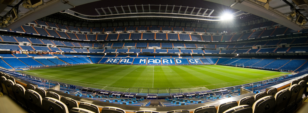 Madrid park retiro fotografia
