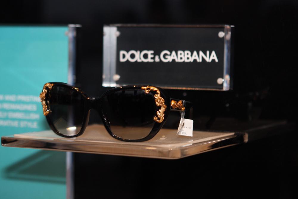 Dolce a Gabbana fotografia
