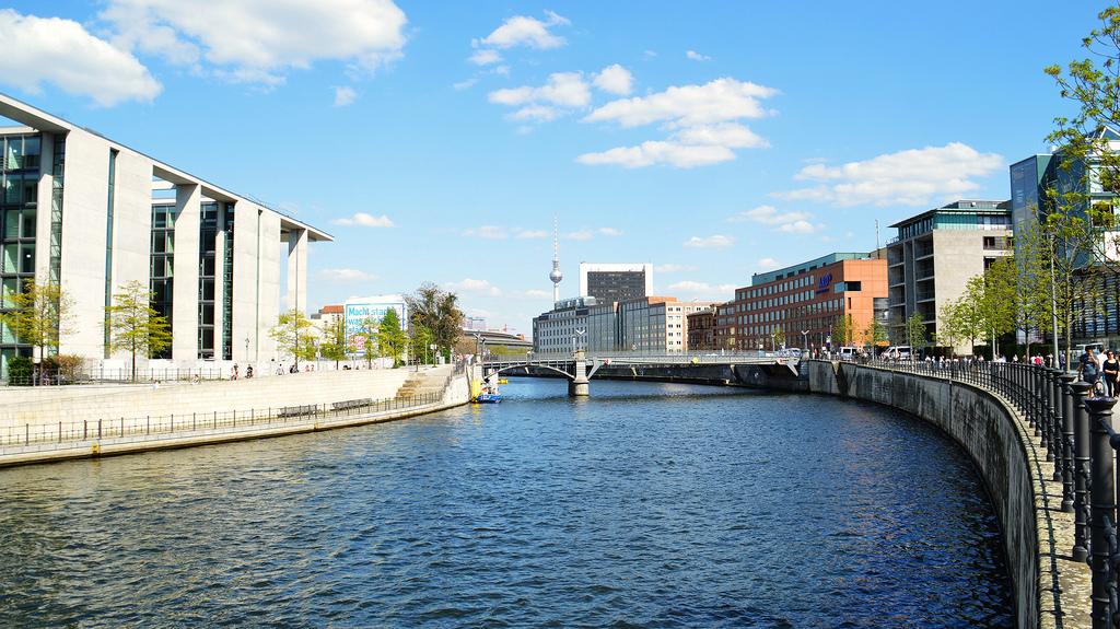 berlin fotografia