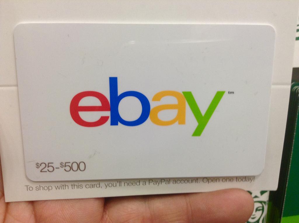 eBay fotografia