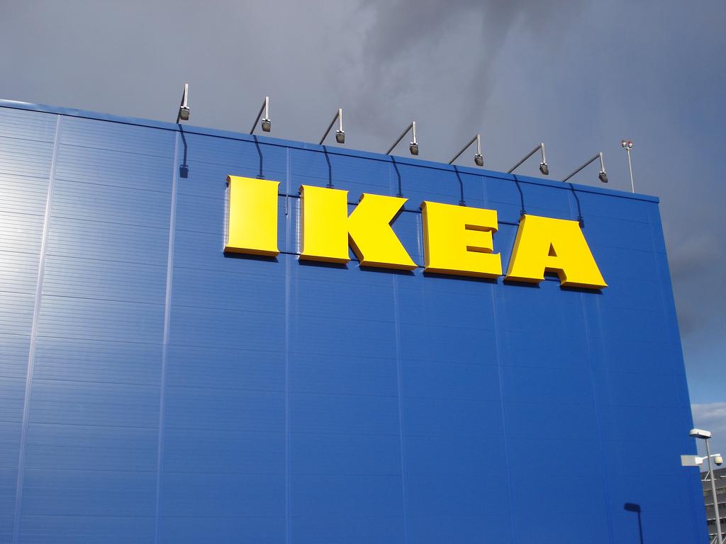IKEA fotografia